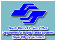 South District Project Office, Taipei City